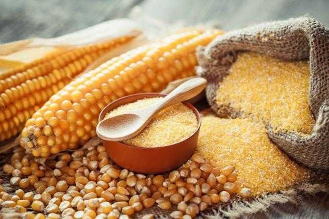 A kukorica számtalan módon felhasználható. Fotó: 123rf.com