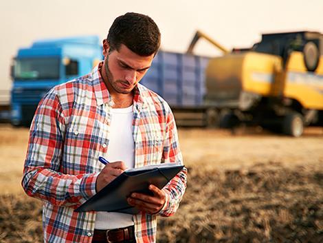 Fiatal gazdák figyelem! – Közeleg a fiatal gazda kifizetési kérelem beadási határideje