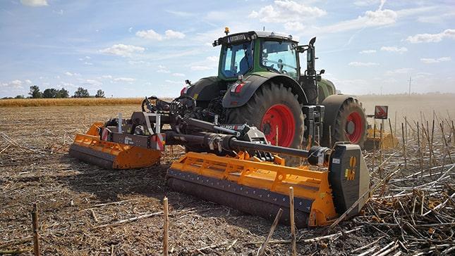 Müthing mezőgazdasági gép