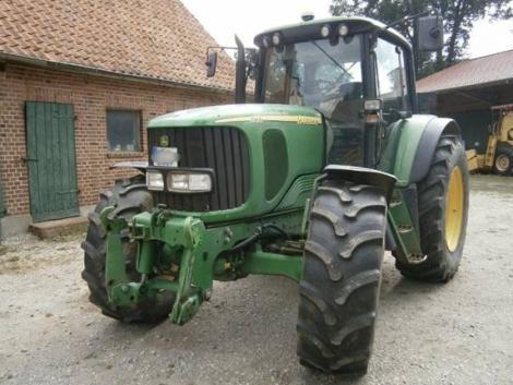 Használt traktorok 100 és 150 lóerő között