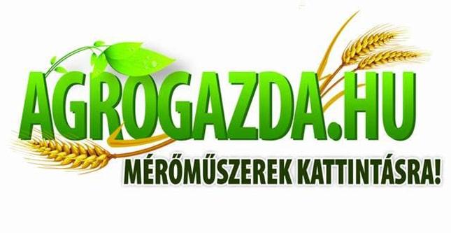 Agrogazda logo