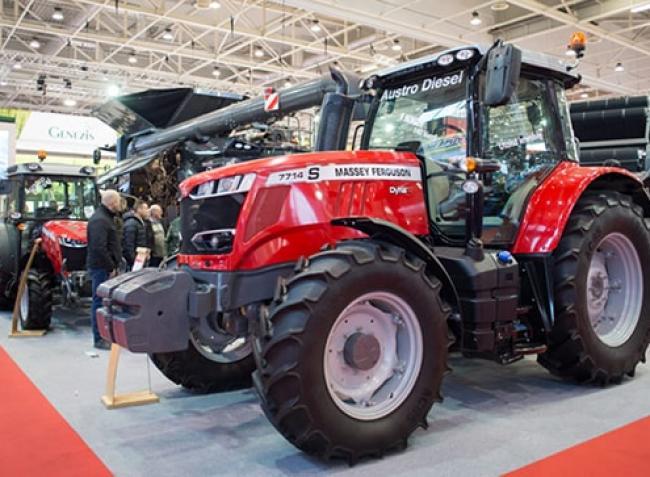 2022-ben újra AGROmashEXPO! Ugye te is jössz?