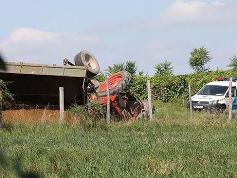 Részletek a szüreten történt halálos traktorbalesetről
