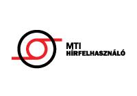 MTI hírfelhasználó logó