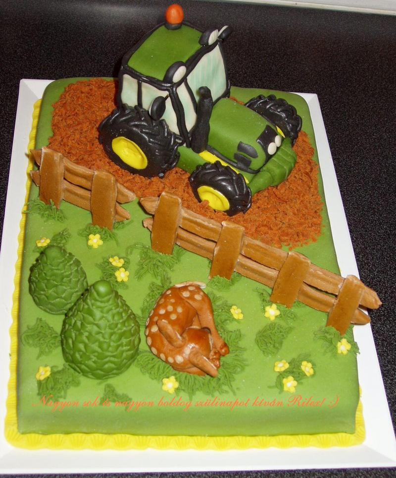 traktoros szülinapi képek Névnap   Fórum   Mezőgazdasági közösség   Agroinform.hu   18. oldal traktoros szülinapi képek