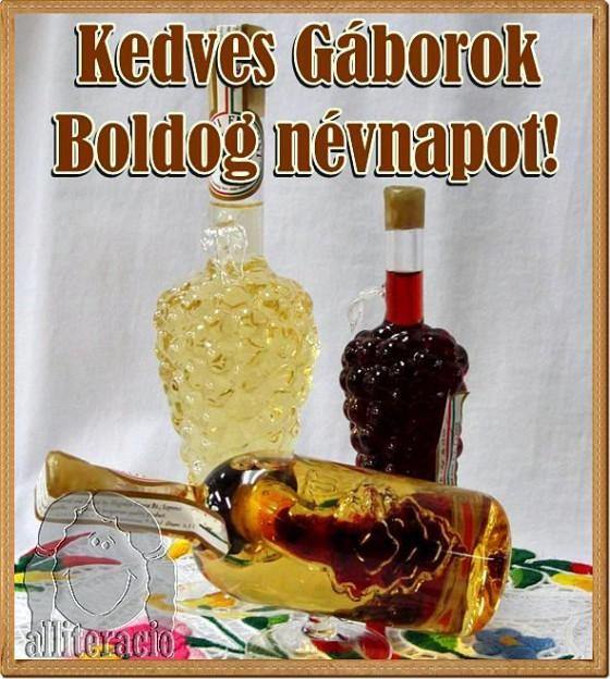 boldog névnapot gáborok Névnap   Fórum   Mezőgazdasági közösség   Agroinform.hu   22. oldal boldog névnapot gáborok
