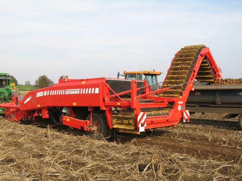 Grimme Gruppe