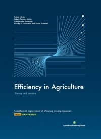 Efficiency in Agriculture