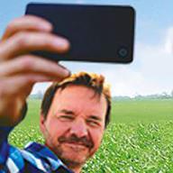 Én és a kukoricám - DuPont fotópályázat