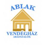 Abádszalók szállása, AB-lak vendégház