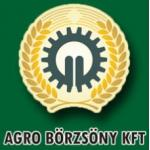 Agro Börzsöny Kft